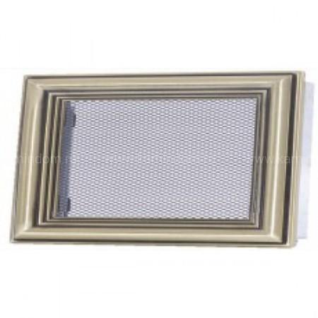 Вентиляционная решетка ретро 11х17 см
