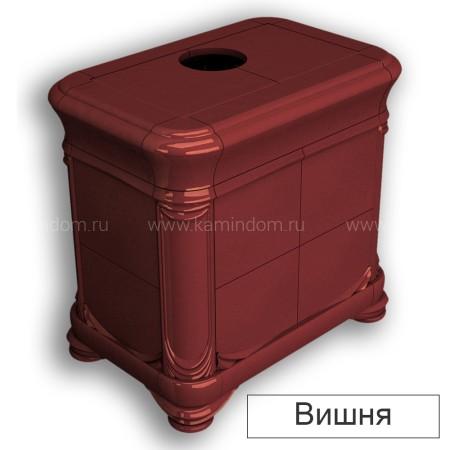 Каминная облицовка КимрПечь Модерн центральный