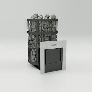 Печь для бани Grill-D Leo 300 black