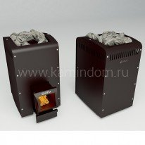 Печь для бани Grill-D Optima 250 Long