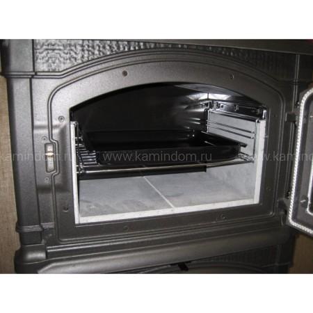 Отопительно-варочная печь La Nordica Isotta con Forno