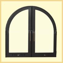 Дверь каминная МЕТА Арка