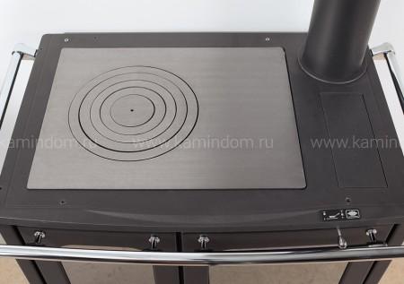 Отопительно-варочная печь La Nordica Sovrana Easy