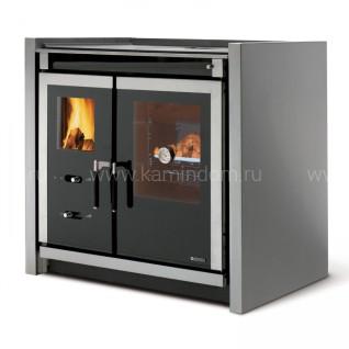 Отопительно-варочная печь La Nordica Italy Burn-In