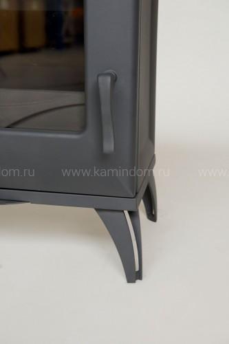 Печь-камин Godin Cube