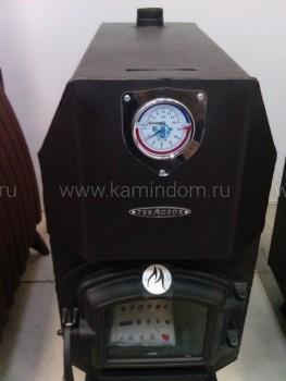 Отопительная печь Термофор Профессор Бутаков Студент Гидравлик с ТЭНом, 9 кВт