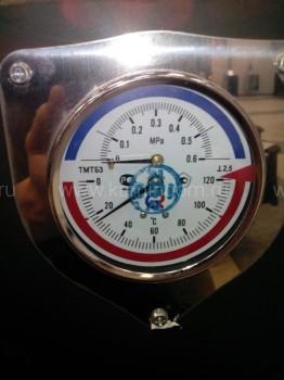 Отопительная печь Термофор Инженер Гидравлик с ТЭНом, 12 кВт
