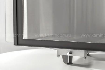 Дровяная печь для бани Ферингер Классика паровая Экран с закрытой каменкой