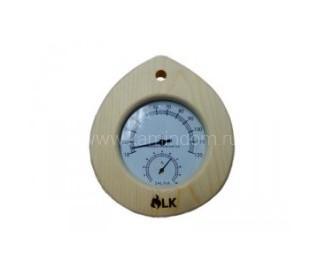 Термогигрометр LK