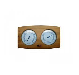 Термогигрометр LK арт. 203