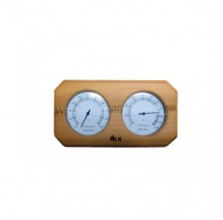 Термогигрометр LK арт. 207
