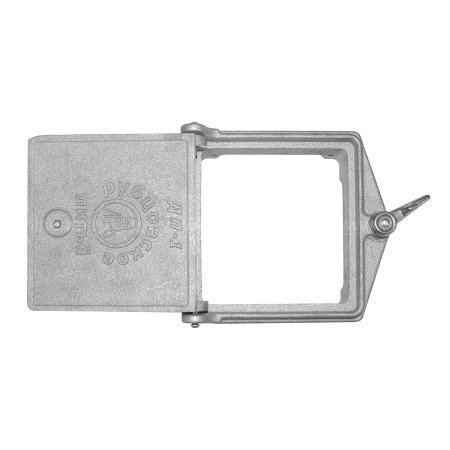 Дверца поддувальная Рубцово ДП-1 (Р)