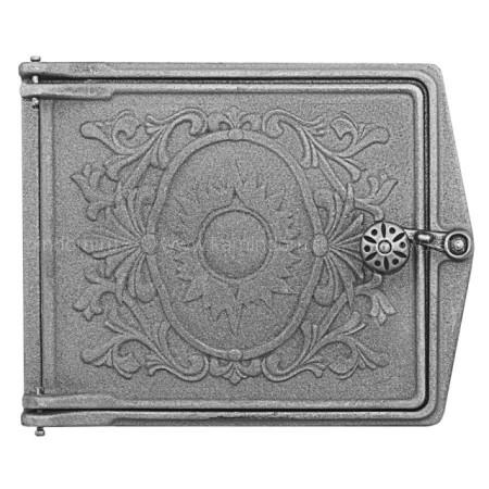 Дверца топочная Рубцово ДТ-3 (Р)