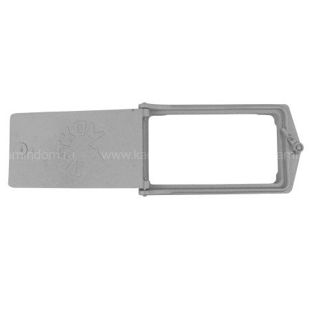 Поддувальная дверца Рубцово ДП-2 (Р)