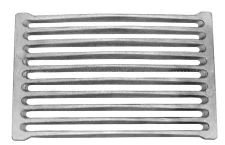 Решетка колосниковая Балезино РД-6 (380х250)