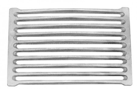 Решетка колосниковая Балезино РУ-2 для угля (300х200)