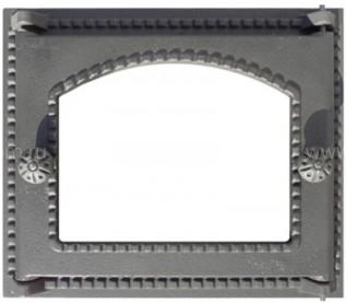 Топочная дверца Рубцово ДТ-6С север (Р)