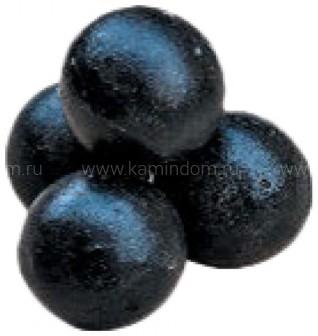 Чугунные шары Рубцово (набор 6 шт)