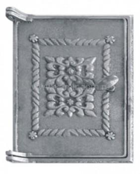 Дверка топочная Балезино Т-5 (Б)