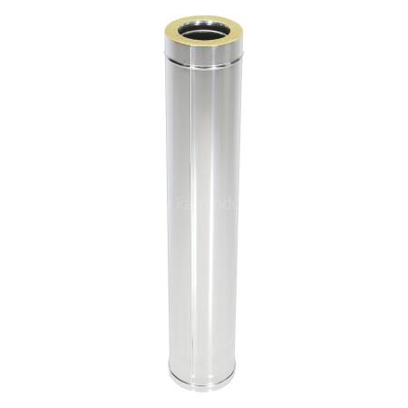 Труба ТиС Термо L1000 ТТ-Р, AISI 430 (стандарт)