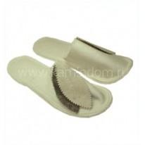 Тапочки LK МУЖСКИЕ с вышивкой (арт.303800)