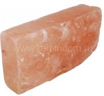 Кирпич из Гималайской соли 20*10*5 см натуральный