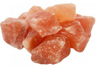 Соляной Кристалл из Гималайской соли (25кг)