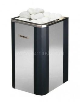 Электрическая печь для бани Бранденбург Аврора 4,5 нерж. настенная