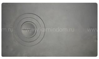 Плита одноконфорная Балезино П1-2 (710Х410)