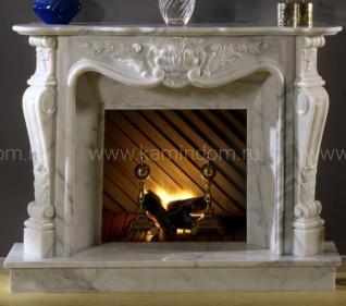 Портал для камина Arriaga Versalles
