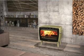 Печь-камин Dovre Vintage50