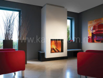 Каминная топка Kal-Fire Heat Pure 71