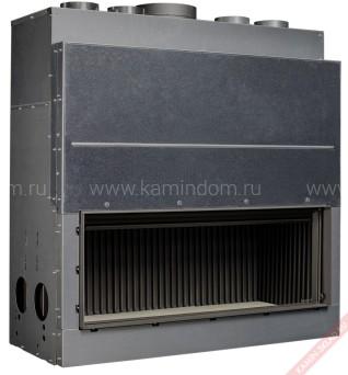 Каминная топка Kal-Fire Heat Pure 110