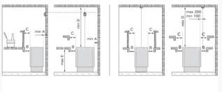Электрическая печь для сауны Harvia Club Combi K13,5GS (уценка)