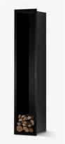 Металлическая ниша 1500x400x400