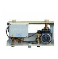 Гидравлическая система с образованием HDW и с функцией препятствующей появлению конденсата. Поставляется с электронным блоком управления.