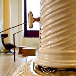 C03 - 112 см керамическая колонна- 3 части