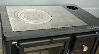 Отопительно-варочная печь La Nordica Rosa Reverse