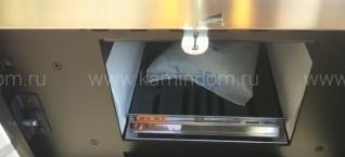 Отопительно-варочная печь La Nordica Vicenza