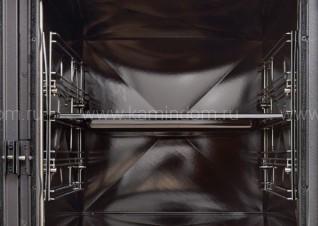 Отопительно-варочная печь с водяным контуром La Nordica TermoRosa XXL D.S.A