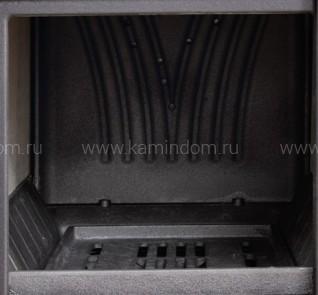 Отопительно-варочная печь с водяным контуром La Nordica TermoRosa XXL  Ready D.S.A. 2.0