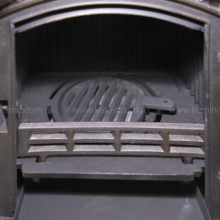Печь-камин LK SVEN Bronze