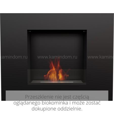 Стекло декоративное для биокамина Kratki Quat
