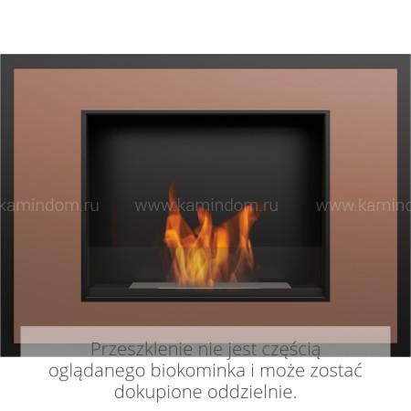 Стекло декоративное для биокамина Kratki Alpha