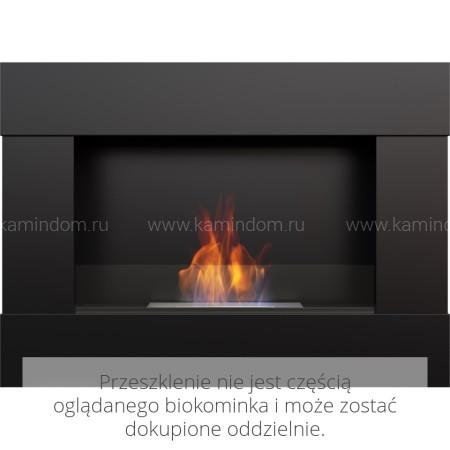 Стекло декоративное для биокамина Kratki Bravo 2