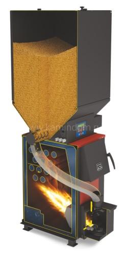 Пеллетная горелка Теплодар АПГ 25