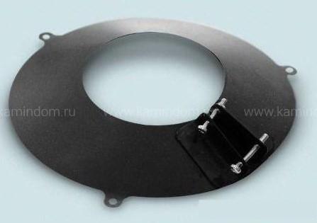 Фартук Lokki с полимерным покрытием, d=210 мм