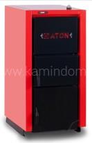 Твердотопливный котел Атон TTK Multi 16
