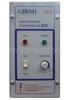 Пульт для электрического котла Эван ЭПО-4