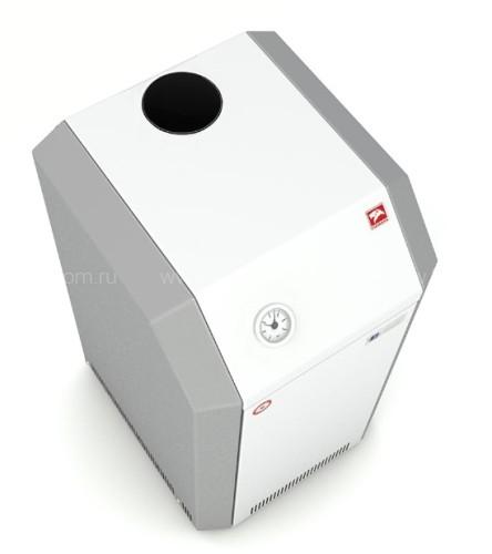 Напольный газовый котел Лемакс Премиум 35